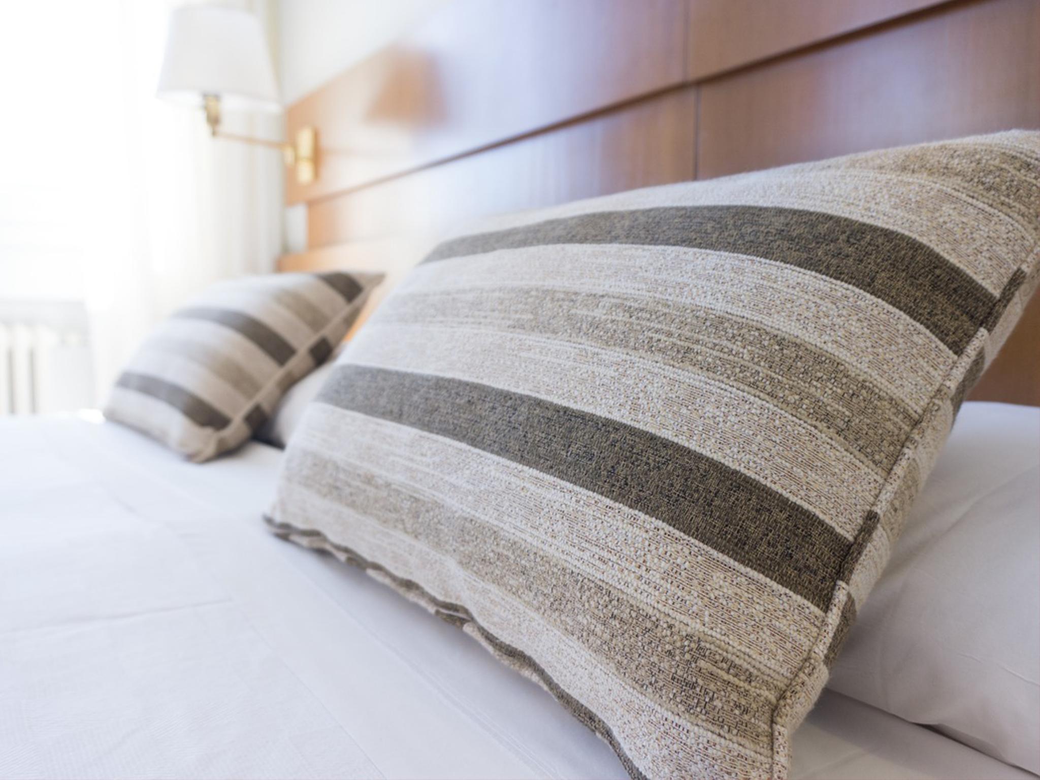 Slaapcomfort en lage rugklachten